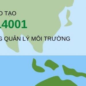 Khoa dao tao ISO 14001